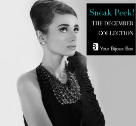 Your Bijoux Box December 2017 Spoiler #1
