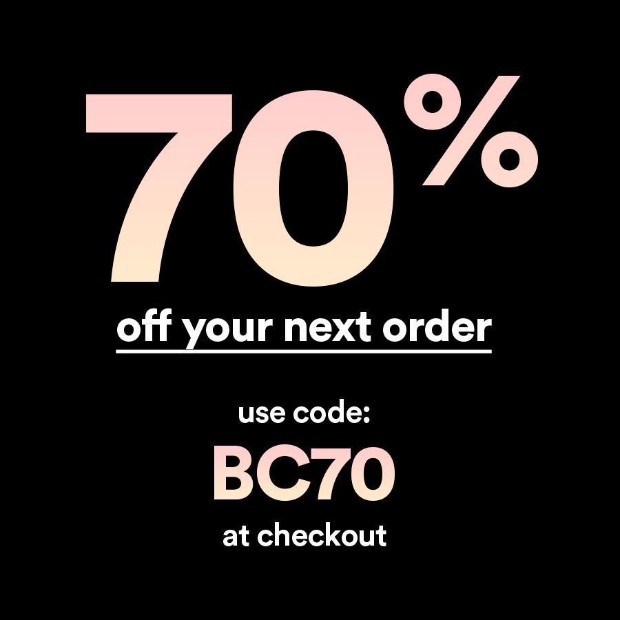 Beautycon Box Flash Sale – 70% Off Kits & Past Boxes!