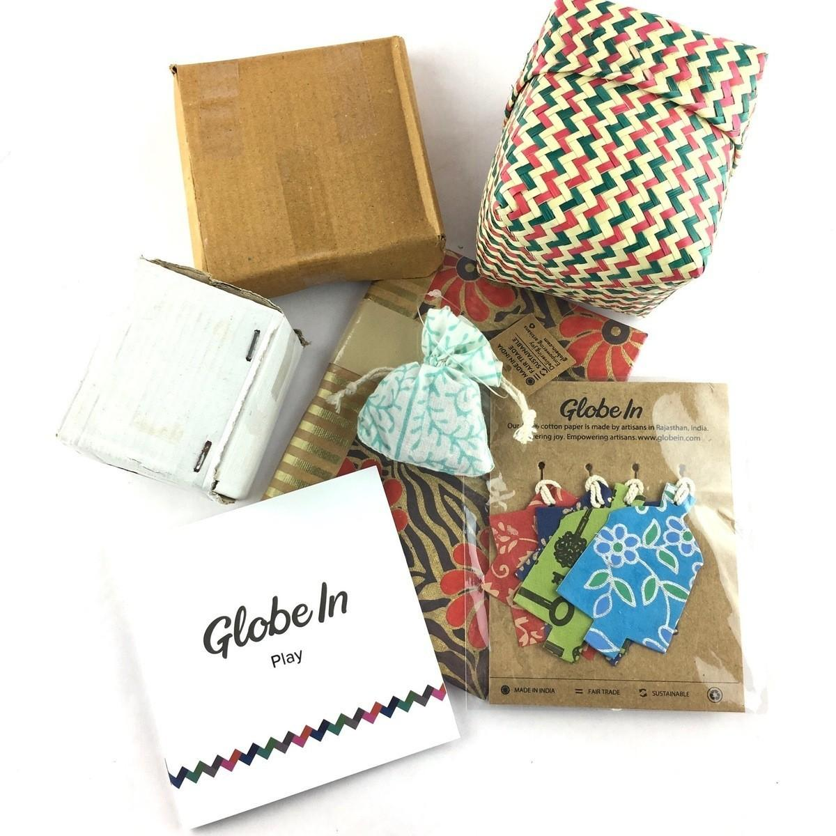 """GlobeIn Review – """"Play"""" + Coupon Code – December 2017"""