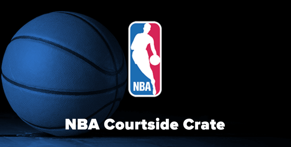 NBA Courtside Crate February 2018 Theme Reveal + Spoiler