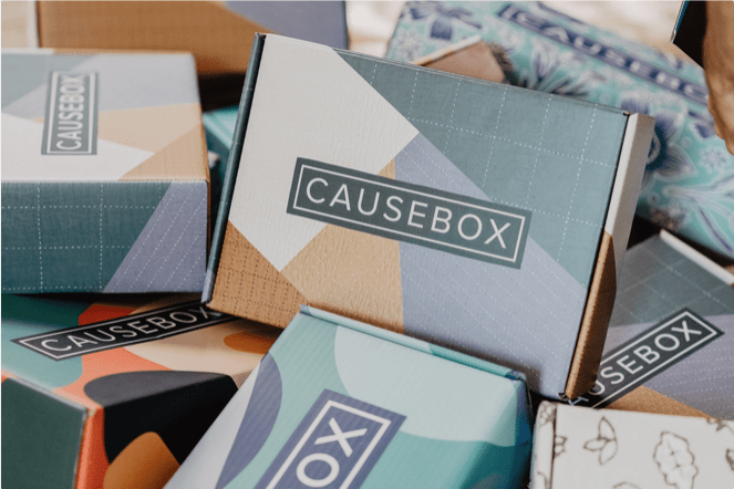 CAUSEBOX Coupon Code – Free Mystery Bundle + $10 Off + Winter 2017 FULL Spoilers