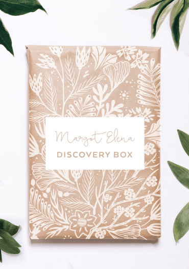 Margot Elena Seasonal Discovery Box – Winter 2017 Full Spoilers
