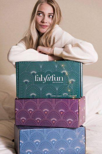 FabFitFun Editor's Box Flash Sale – Save $20!