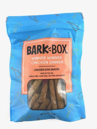 BarkBox Subscription Review + Coupon Code - January 2018