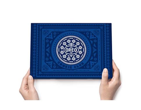 New Box Alert: OREO Cookie Club Subscription Box