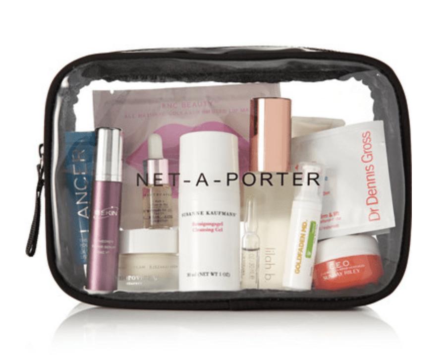 Net-A-Porter Beauty + NET SUSTAIN Beauty Kit – On Sale Now!