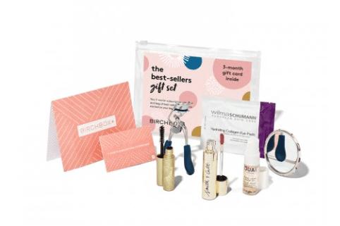 Birchbox – Save 15% Off Birchbox Best-Sellers Gift Set (includes 3-month Subscription)
