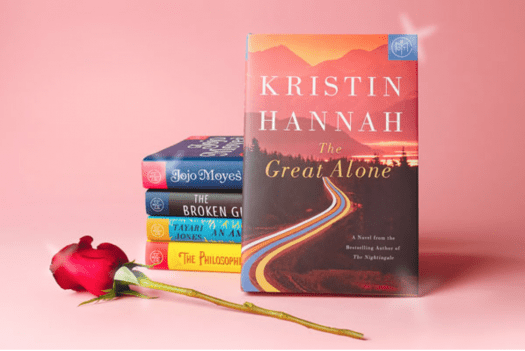 Book of the Month February 2018 Selections – 1 More Day + Free Offer!