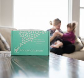 Ecocentric Mom Coupon Code - Free Gift With Subscription!