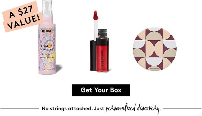 Birchbox Coupon – FREE Gift Set with New 3-Month Subscriptions