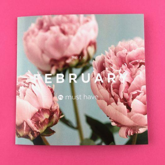 POPSUGAR Must Have Box Review + Coupon Code – February 2018