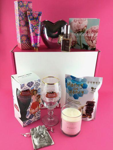 POPSUGAR Must Have Box Review + Coupon Code - February 2018