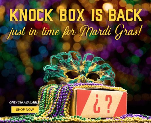 Knockaround Sunglasses Knock Box Mystery Box!