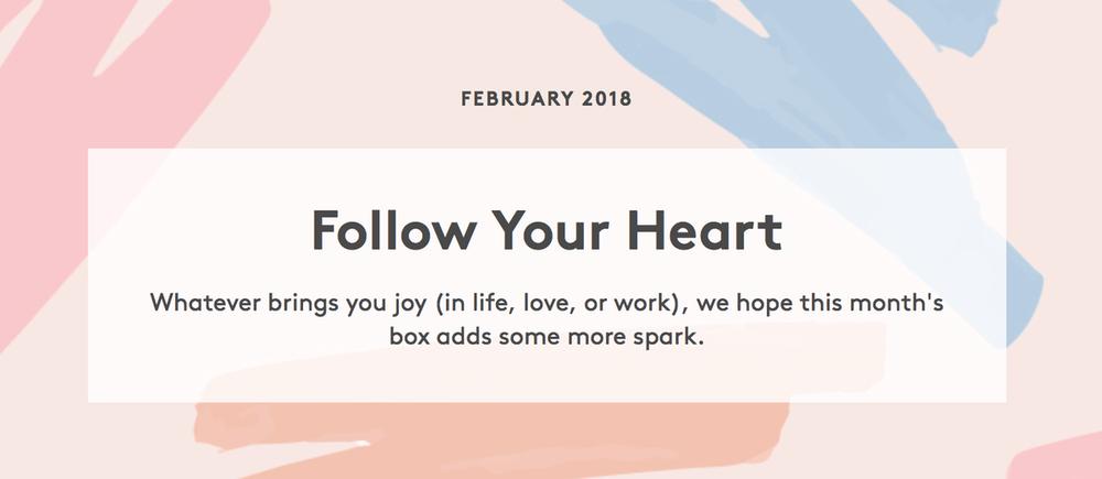 Birchbox Box Reveals Are Up – February 2018