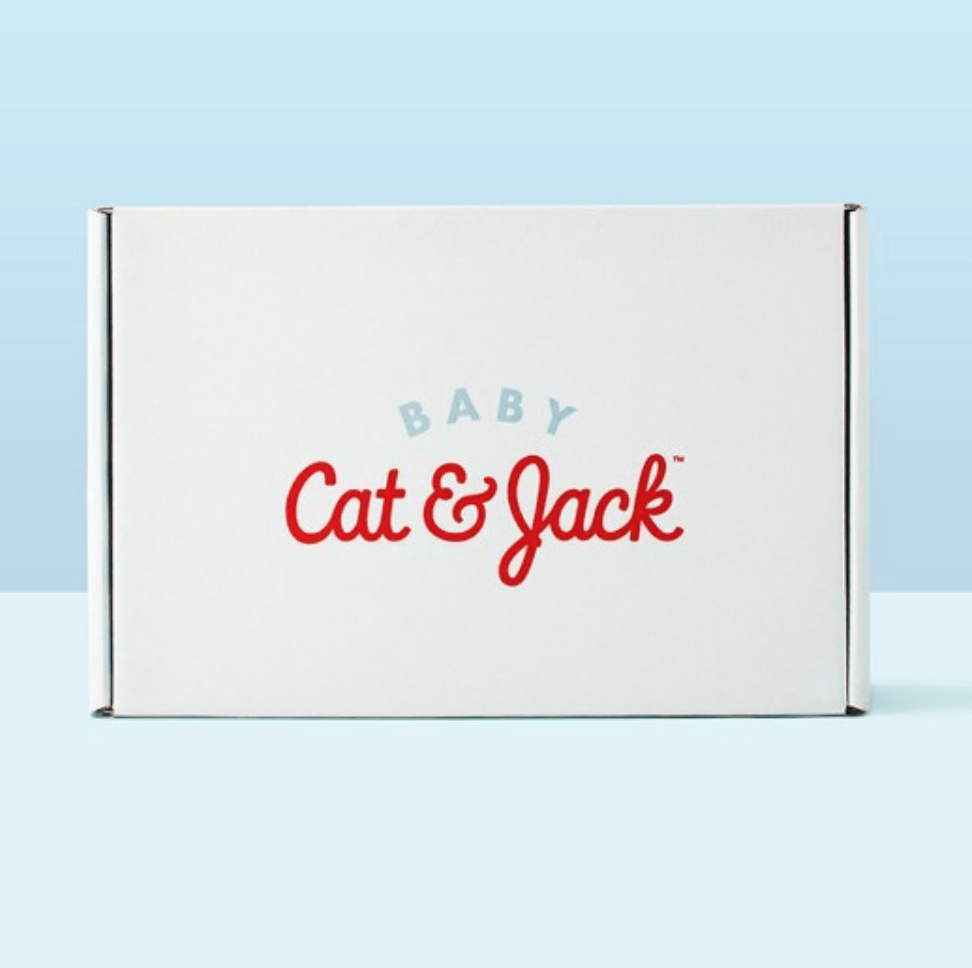 New Box Alert: The Cat & Jack™  Baby Outfit Box from Target