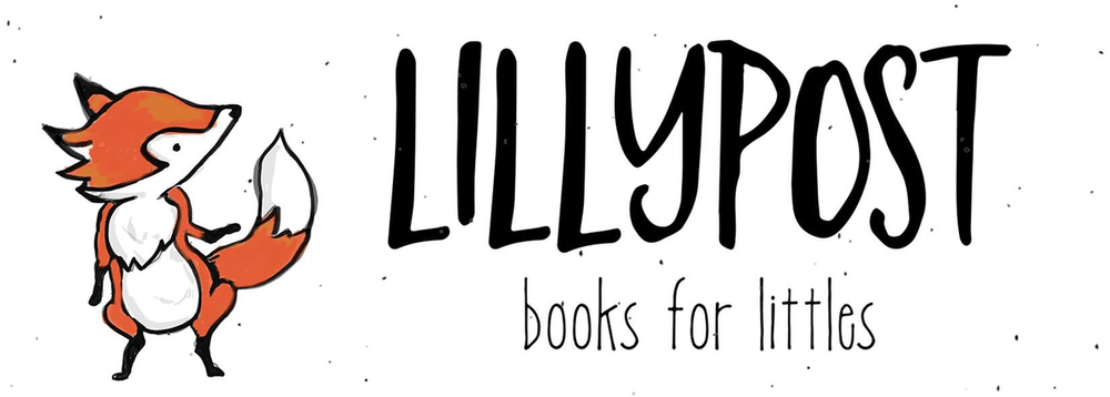 New Box Alert: Lillypost from Target
