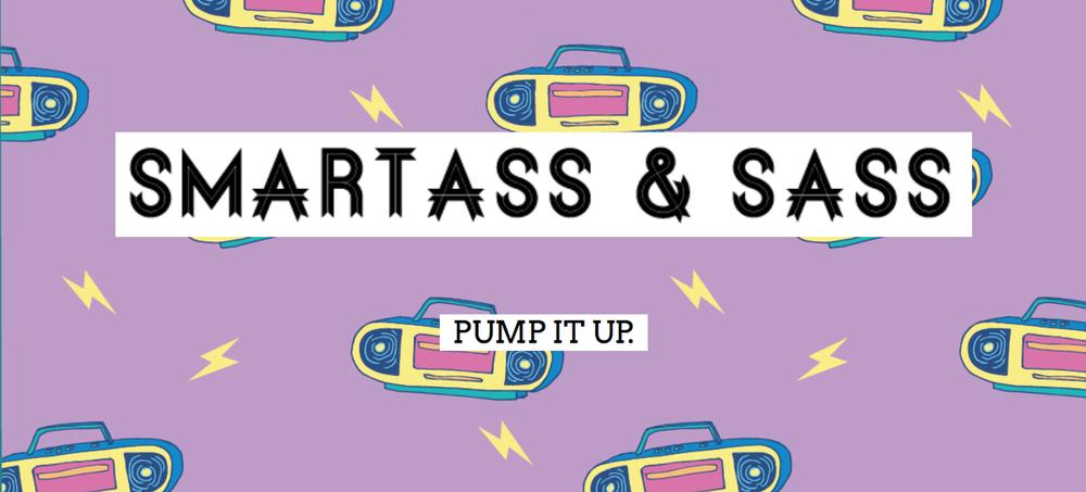 Smartass and Sass March 2018 Spoiler #1
