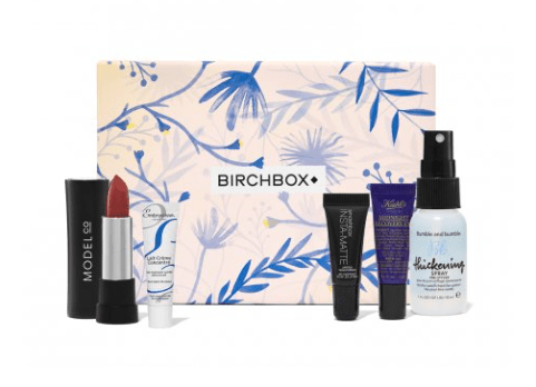Birchbox Coupon – FREE Smashbox Eye Shadow Duo with New Subscriptions