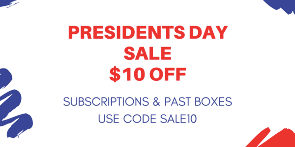 COCOTIQUE President's Day Sale – Save $10!