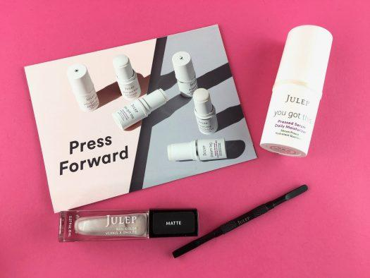 Julep Review + Coupon Code – March 2018