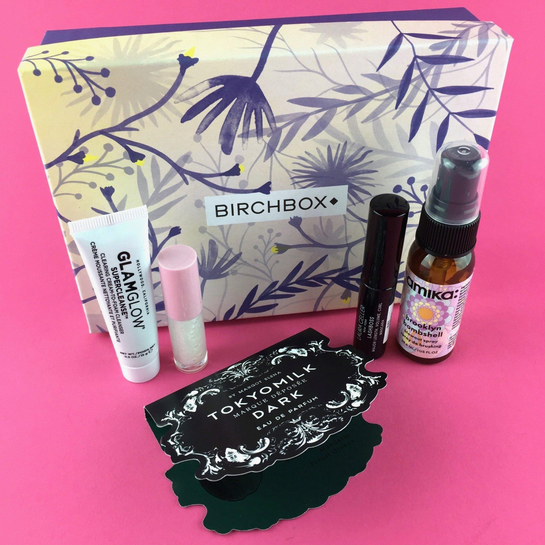 Apply the Birchbox Promo Code at check out to get the discount immediately. Don't forget to try all the Birchbox Promo Codes to get the biggest discount. To give the most up-to-date Birchbox Promo Codes, our dedicated editors put great effort to update the discount .