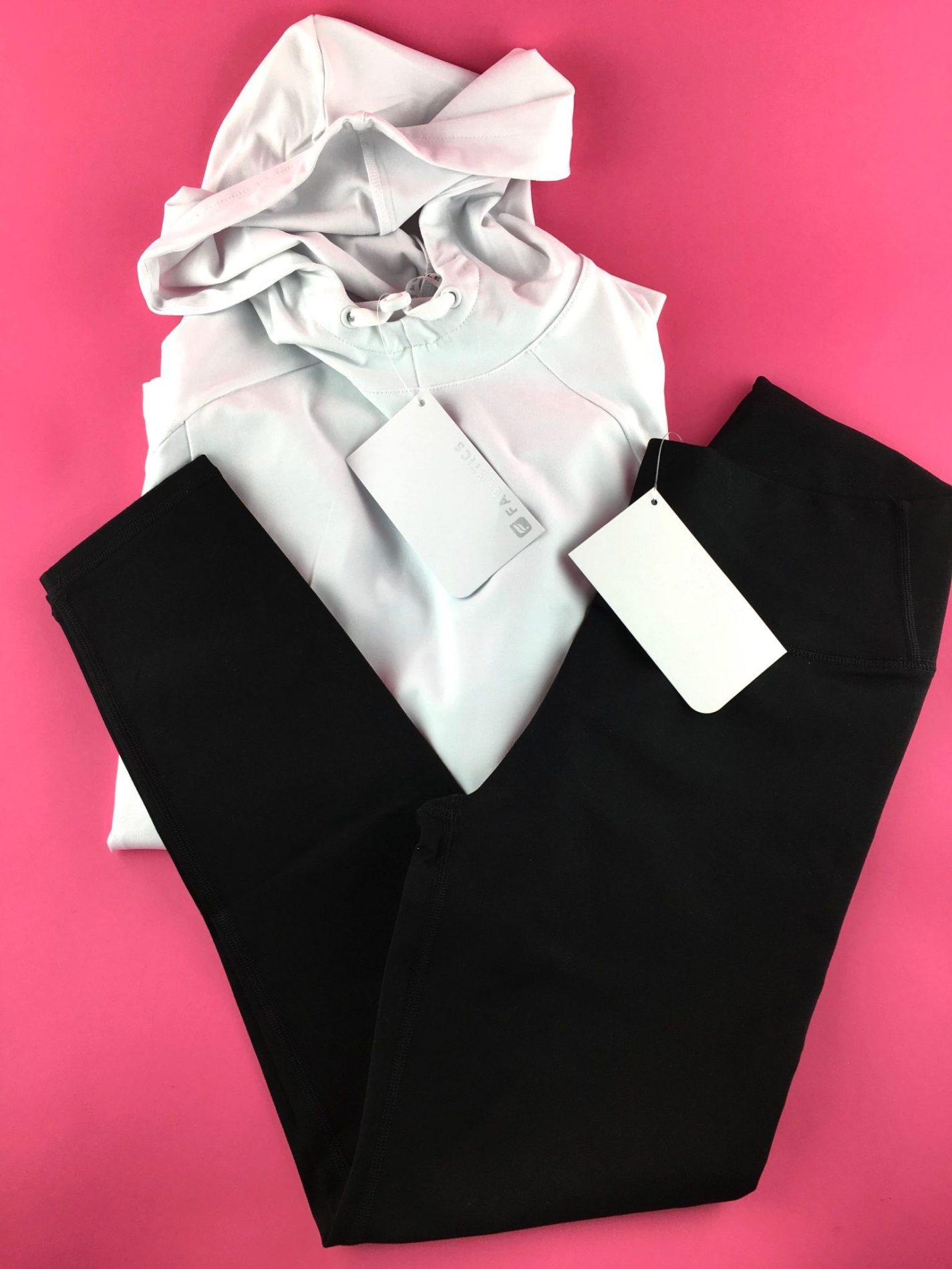 Fabletics Subscription Review – March 2018 + 2 for $24 Leggings Offer