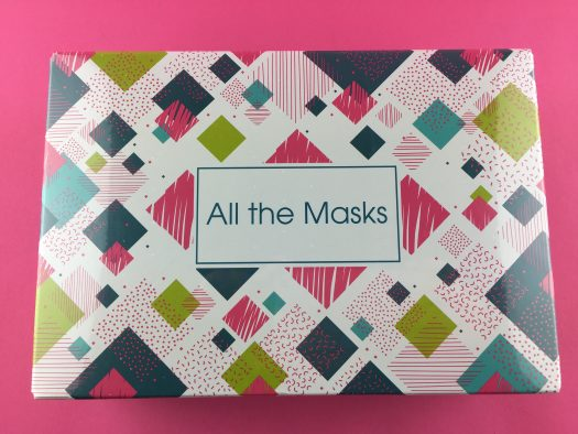 Target Beauty Boxes - Now in Store!!!