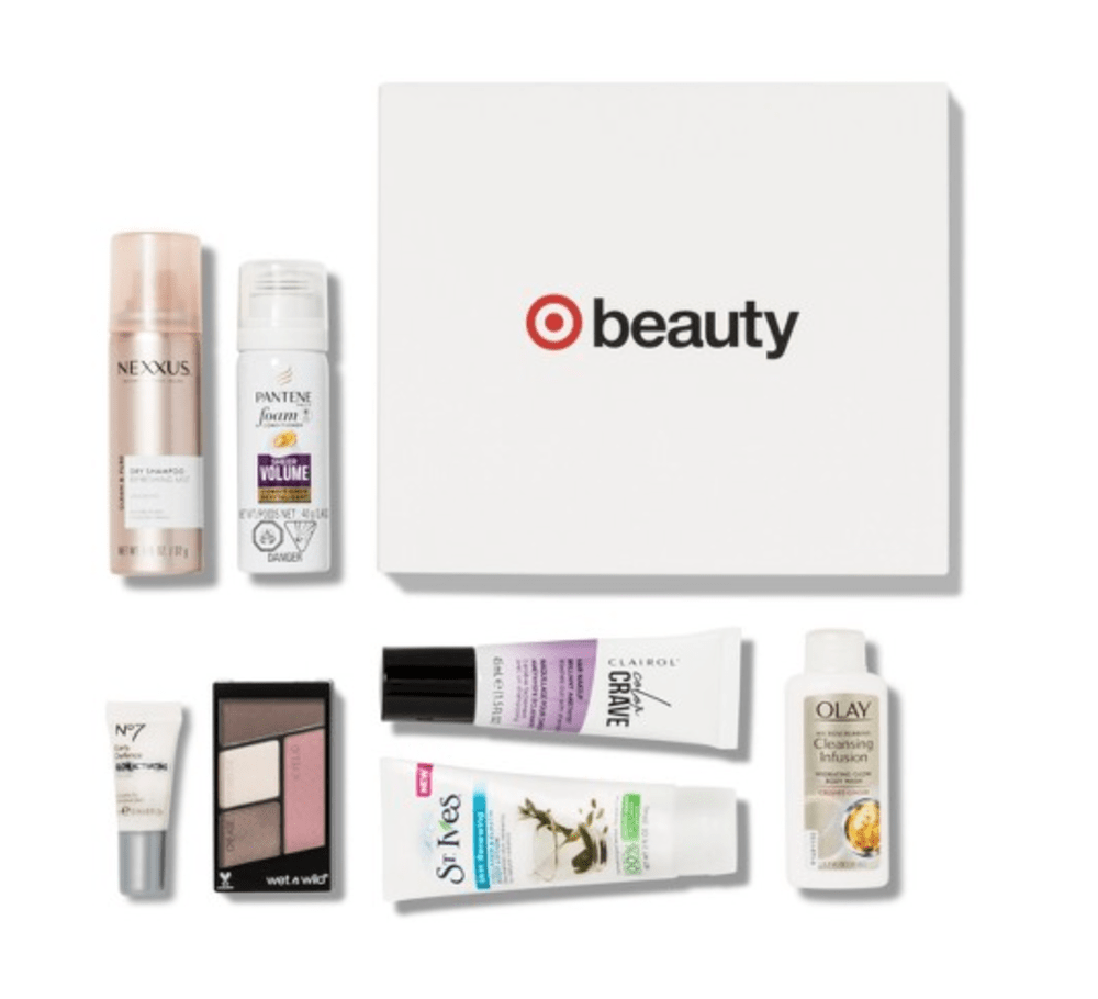 Target Beauty Box Sale – Spend $30, Get a Free $10 Gift Card!