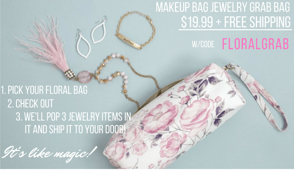Cents Of Style Jewelry Grab Bag On Sale Now