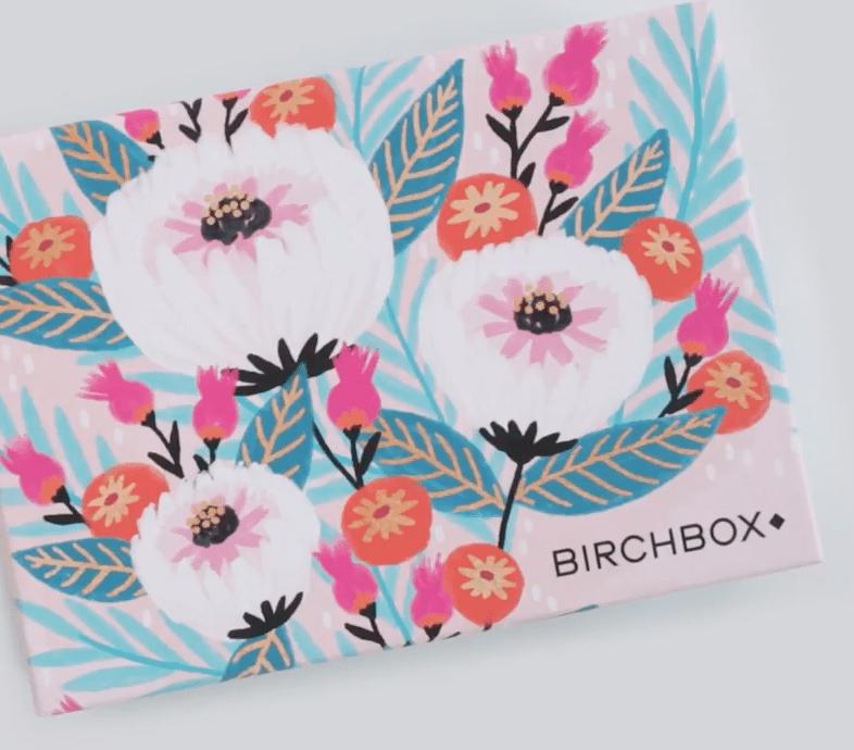 LAST DAY: Birchbox April 2018 Sample Choice Time + Coupon Code
