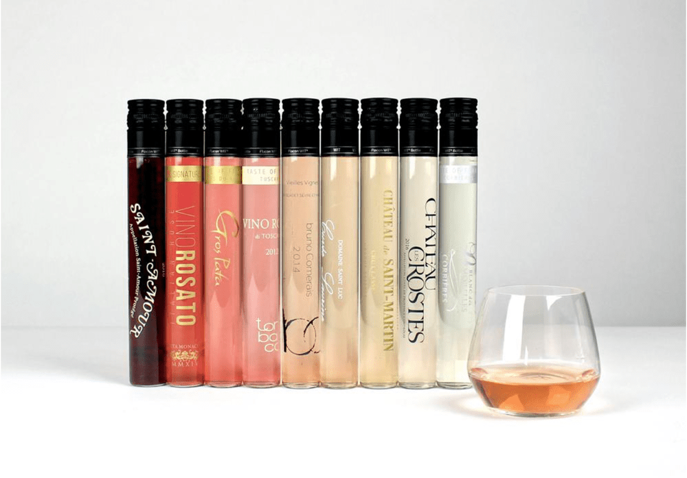 Vinebox Limited Edition Shades of Summer Rosé Pack – STILL Available for Pre-Order