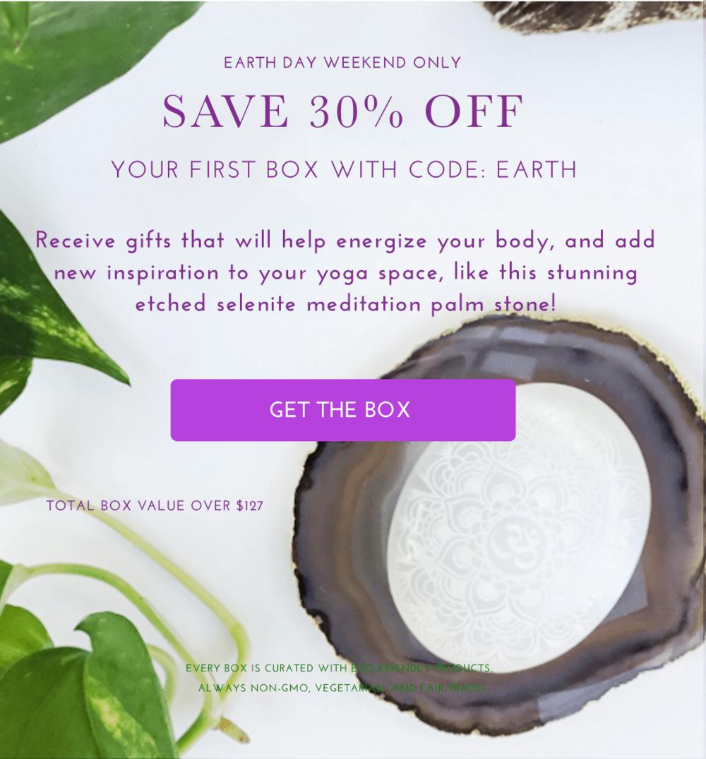 Yogi Surprise Coupon Code – Save 30%!