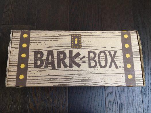 BarkBox Subscription Review + Coupon Code - April 2018