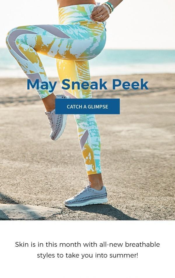 Fabletics May 2018 Sneak Peek + 2 for $24 Leggings!!!!