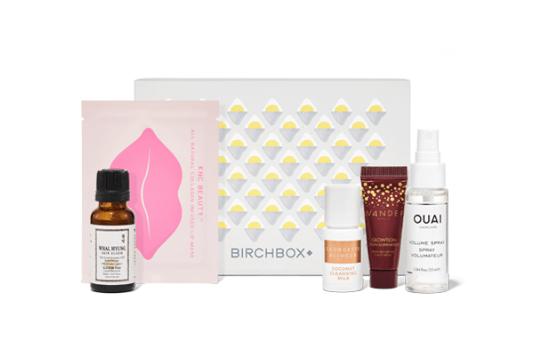 Birchbox Coupon – FREE Bonus Box with New 3-Month Subscriptions
