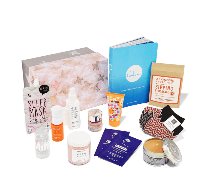 Birchbox Limited Edition: How to Hygge Box – On Sale Now + Coupon Codes!