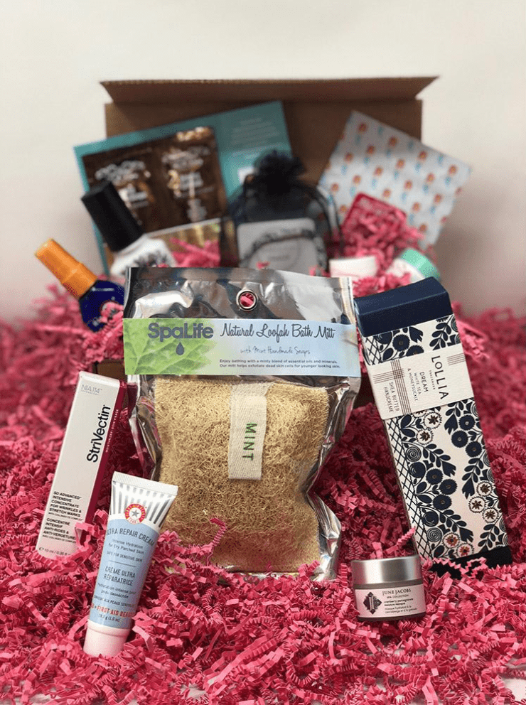 GMA Discover The Deal Mother's Box – On Sale Now