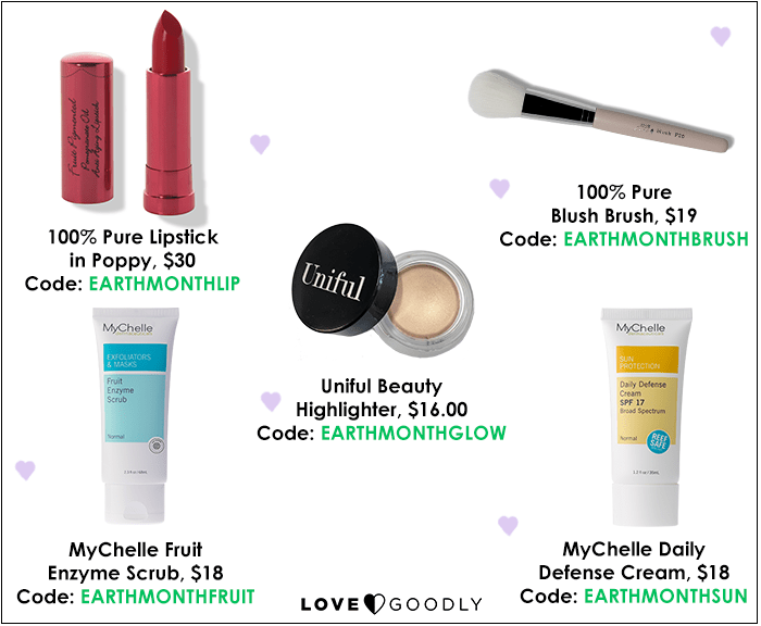 LOVE Goodly Coupon Code – Free Gift in Second Box!