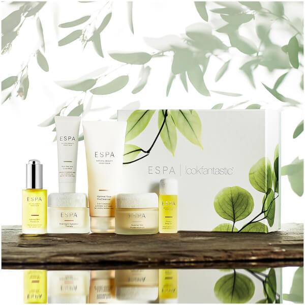 lookfantastic X ESPA Limited Edition Beauty Box – On Sale Now!