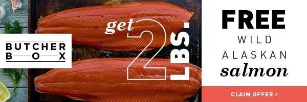Butcher Box – Get 2 FREE Filet Mignons, Bacon & $10 off!!!