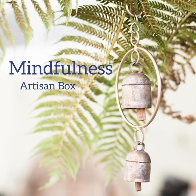 GlobeIn Artisan Box June 2018 Mindfulness Box ~ FULL Spoilers