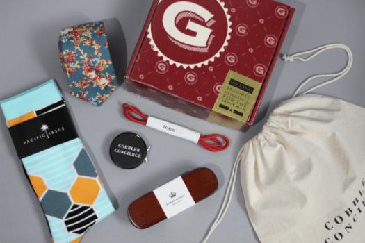 Gentleman's Box Flash Sale – Save 50% Off the May Box!