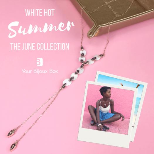 Your Bijoux Box June 2018 Spoilers #1 & #2
