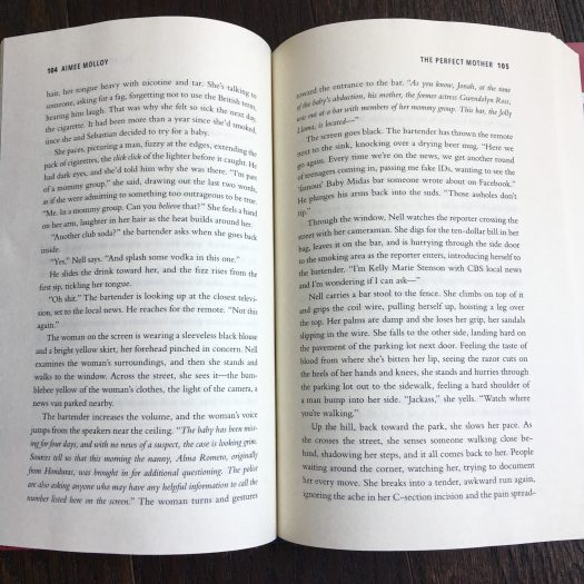 Book of the Month Review + Coupon Code - May 2018