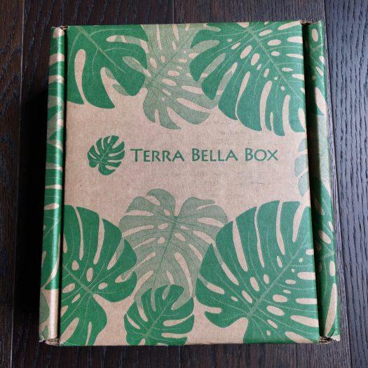 Terra Bella Subscription Box Review - May 2018