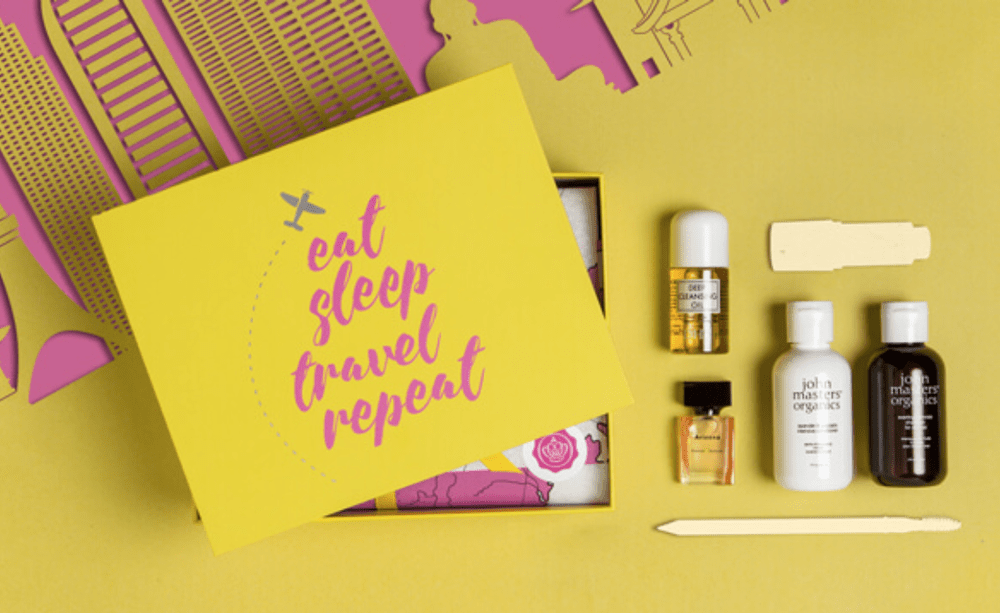 May 2018 GLOSSYBOX FULL SPOILERS + Gift With Purchase!