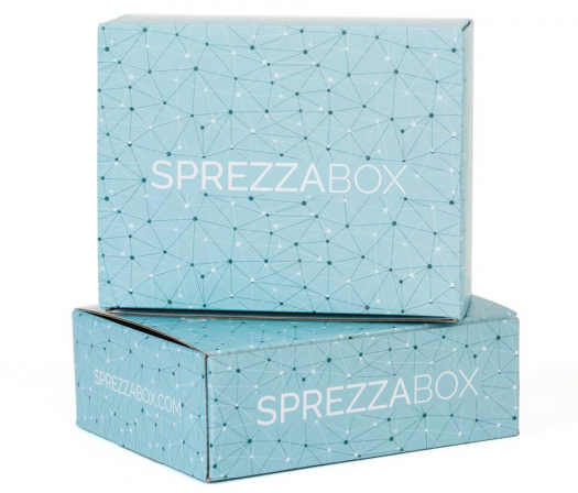 SprezzaBox May 2018 Spoiler #1 Plus 2 Boxes for $28 Coupon Code
