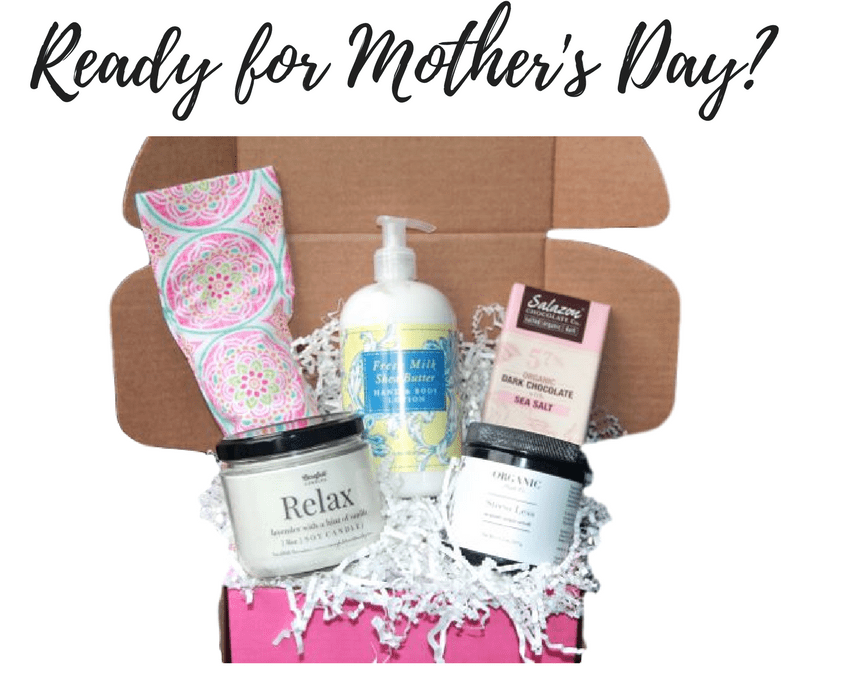 Pampered Mommy Box 25% Off Mother's Day Coupon!