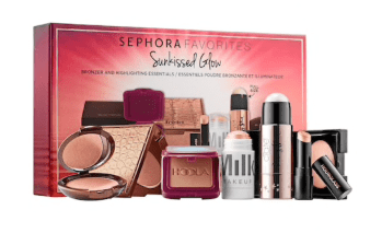 Sephora Favorites Sunkissed Glow Kit – On Sale Now + Coupon Codes