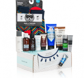 BeautyFIX Father's Day 2018 Limited Edition Box - On Sale Now + Full Spoilers!